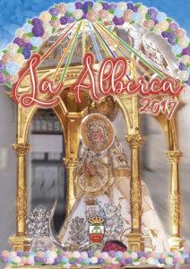La Alberca, Agosto 2017