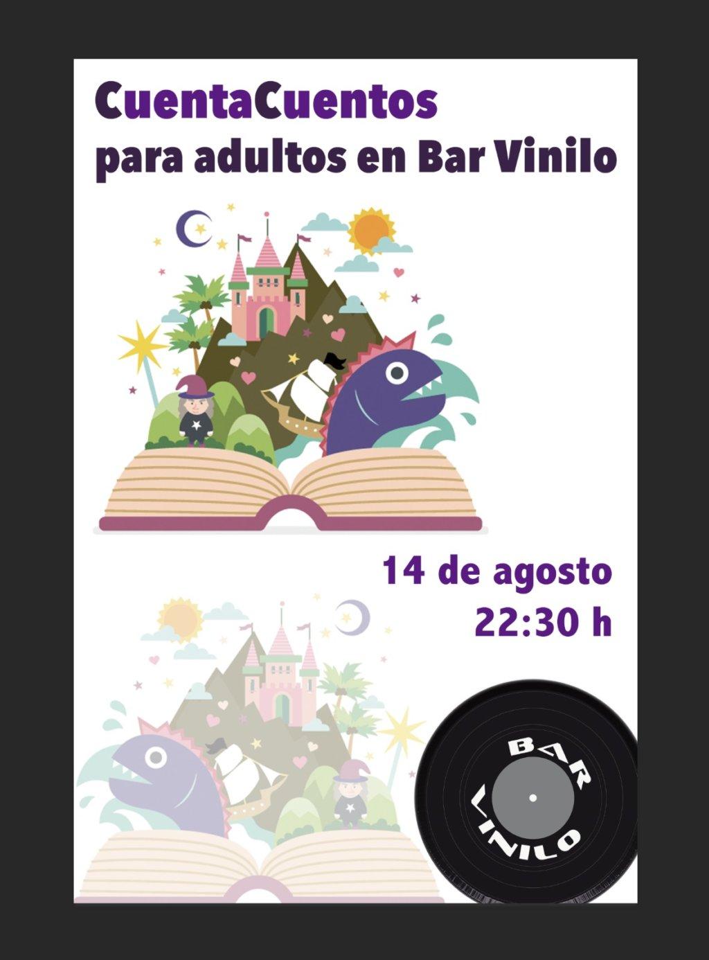 Bar Vinilo, Peñaranda de Bracamonte