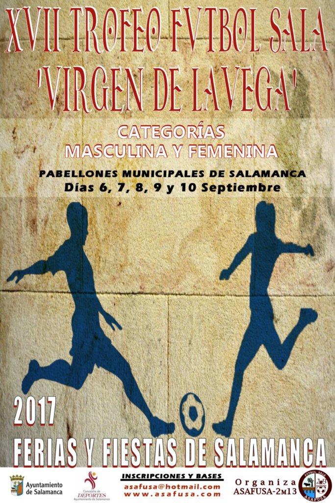 ASAFUSA, Ferias y Fiestas 2017