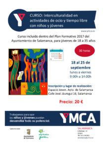 YMCA Salamanca