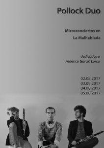 La Malhablada, Agosto 2017