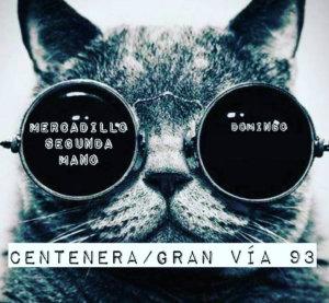 Mercadillo de Segunda Mano de Ropa y Libros Centenera Salamanca