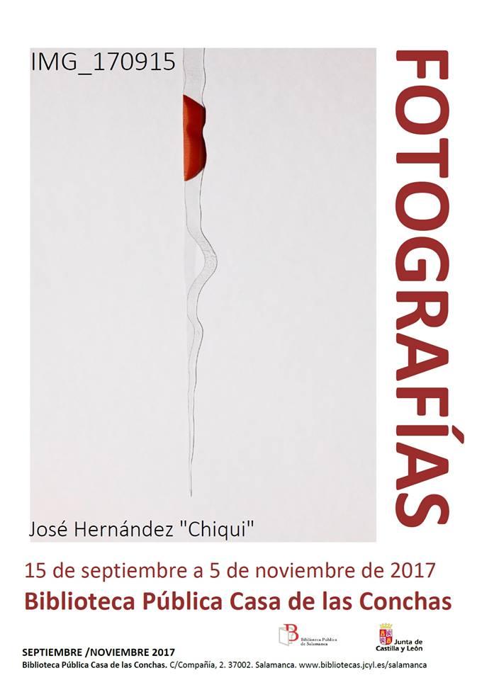 Casa de las Conchas, Salamanca 2017