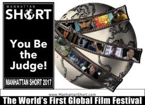 Manhattan Short Film Festival Museo del Comercio y de la Industria Salamanca Octubre 2017