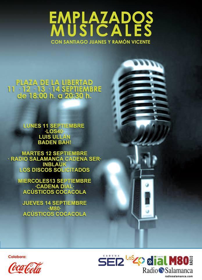 Radio Salamanca 2017