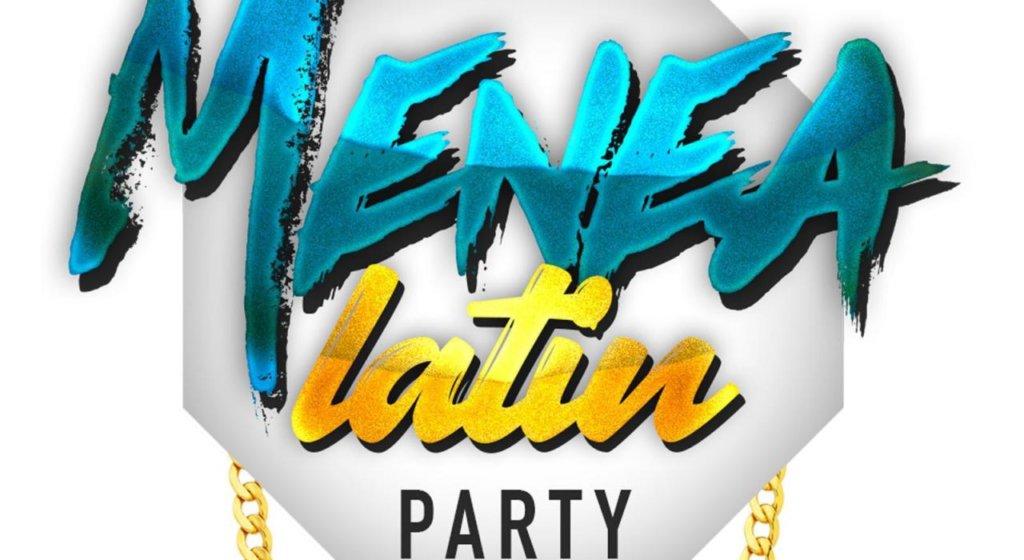Menea Latin Party Alba de Tormes Octubre 2017