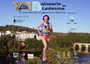I Carrera Dos Leguas Balneario de Ledesma Montepío - Gran Premio Liberbank Octubre 2017