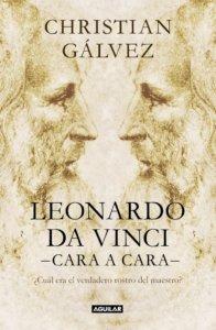 Leonardo da Vinci. Cara a cara, Salamanca 2017