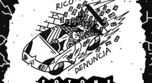 Foyone Rico sin denuncia Potemkim Salamanca Abril 2018