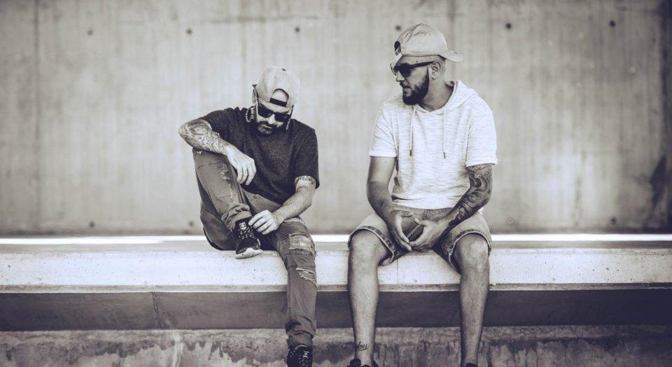 Piezas & Jayder + J Higgz Potemkim Salamanca Enero 2018