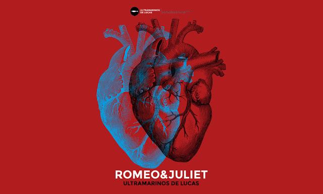 Ultramarinos de Lucas Romeo y Julieta __Almargen Salamanca Octubre 2017