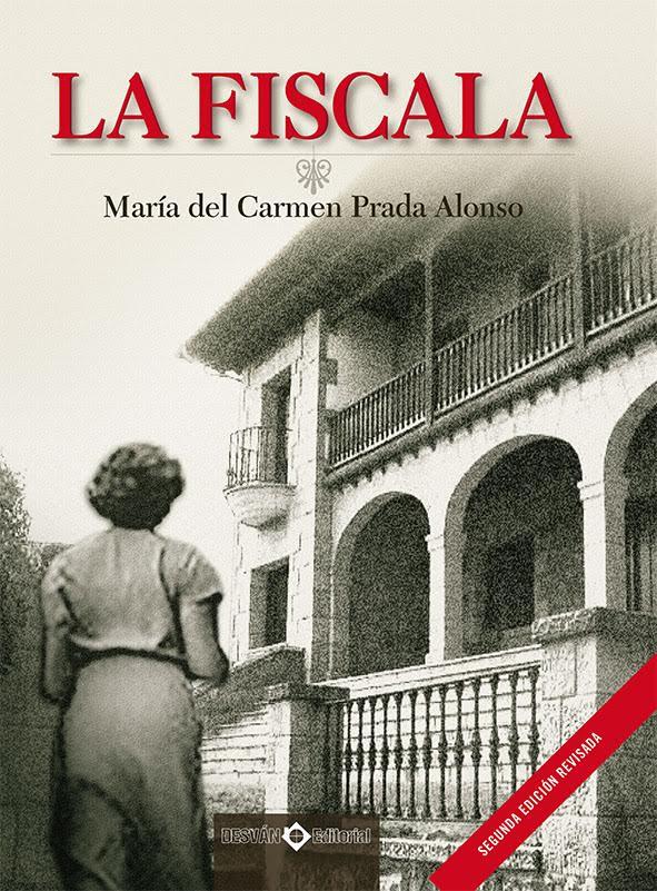 Carmen Prada Alonso La fiscala Tertulia Rona Dalba Salamanca Octubre 2017