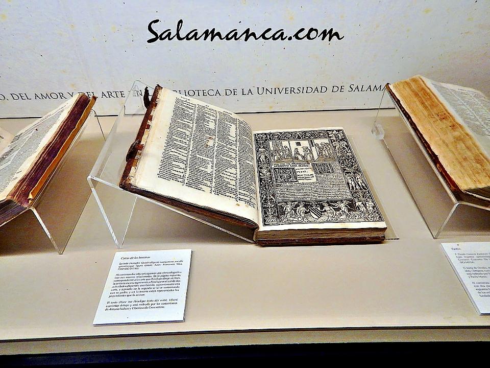 Escuelas Menores 2000 años de Ovidio Universidad de Salamanca Octubre noviembre diciembre 2017