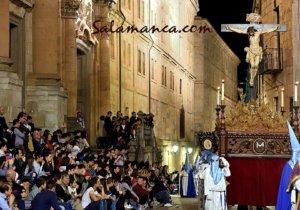 XXXIII Concurso de Fotografía Semana Santa Salmantina Junta de Semana Santa Salamanca 2017