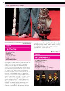 Teatro Liceo Salamanca 18-19 Noviembre 2017