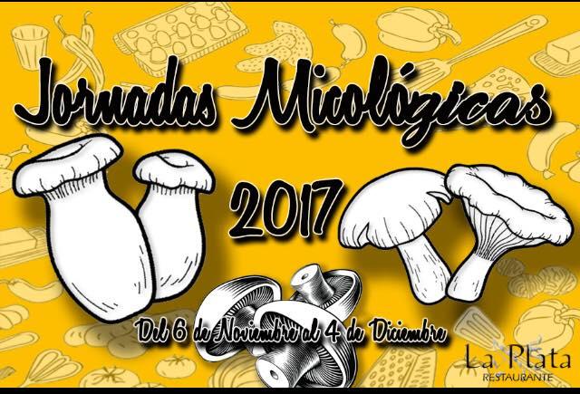 La Plata Jornadas Micológicas 2017 Béjar