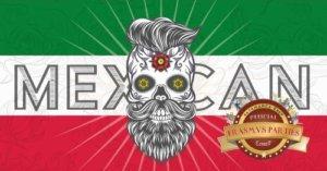 Camelot Fiesta Mexicana Salamanca Noviembre 2017
