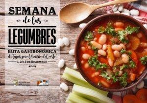 Ruta Gastronómica de Tapas por el Barrio del Oeste Salamanca Diciembre 2017