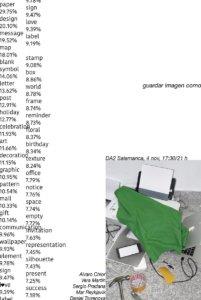 Domus Artium 2002 DA2 Salamanca Guardar imagen como Noviembre 2017
