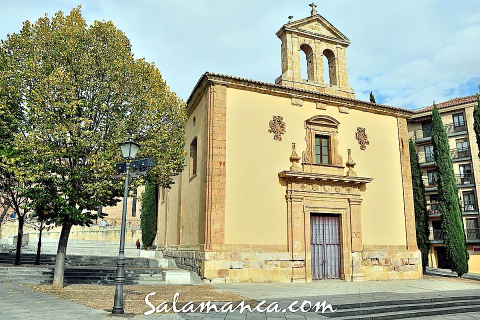 Auditorio de San Blas Salamanca