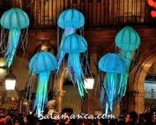 Cabalgata de Reyes, Salamanca