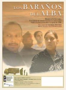 Julián Sánchez El Charro Cateja Teatro Los baraños del Alba Salamanca Noviembre 2017