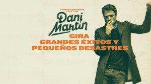 Sánchez Paraíso Dani Martín Salamanca Mayo 2018