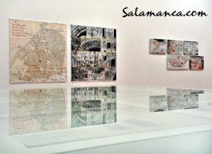 Escuelas Menores De vítores y letras. Señas de identidad de Salamanca para el mundo Universidad de Salamanca (2)