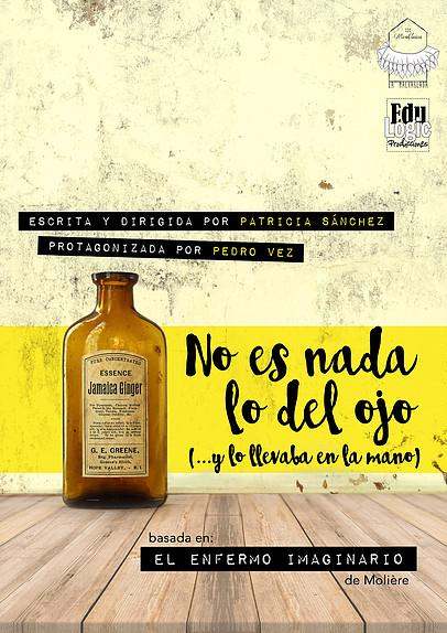 La Malhablada Salamanca No es nada lo del ojo Noviembre 2017