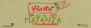 Fiesta de la Matanza Tradicional Salamanca