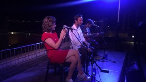 Espacio __Almargen Musicando a Tres Salamanca Noviembre 2017