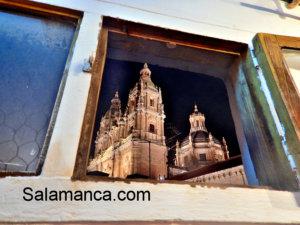 La Malhablada Salamanca