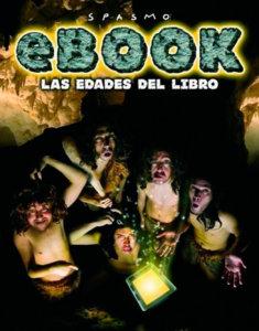 Ciudad Rodrigo Spasmo Teatro eBook, las edades del libro Diciembre 2017