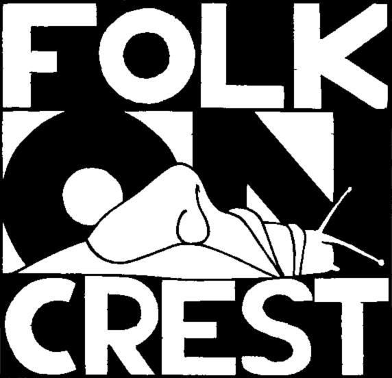 Folk on Crest