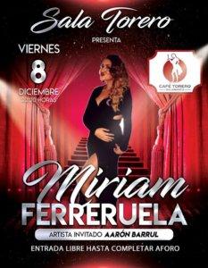 Sala Torero Miriam Ferreruela Mendoza Salamanca Diciembre 2017