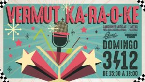 Le Garage MCC Vermut + Karaoke Salamanca Diciembre 2017