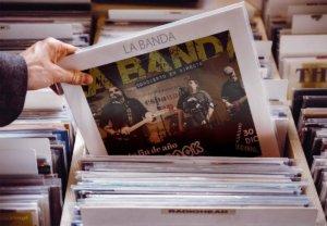La Espannola La Banda Salamanca Diciembre 2017