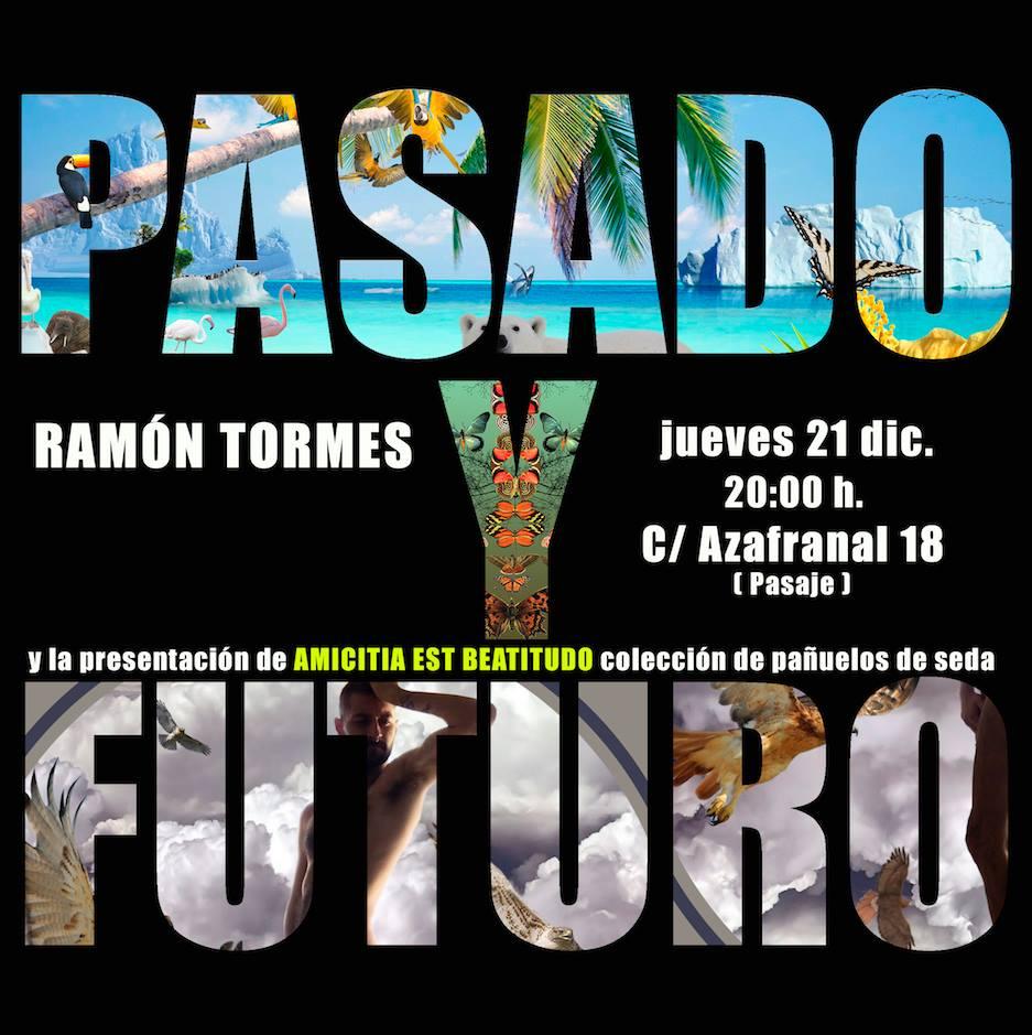 Artilugio Estudio Pasado y futuro Salamanca Diciembre 2017