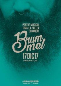 La Salchihería Oeste 7 Brummel Salamanca Diciembre 2017