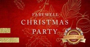 Camelot Christmas Party Salamanca Diciembre 2017