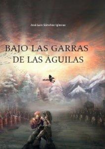 Tertulia Rona Dalba José Luis Sánchez Iglesias Bajo las garras de las águilas Salamanca Diciembre 2017