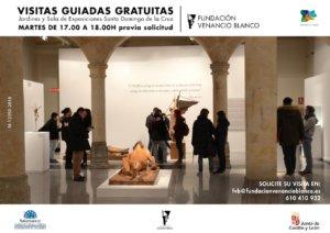 Visitas Guiadas Venancio Blanco Un proceso escultórico
