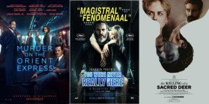 Cines Van Dyck Joven Cine en VOSE 1 al 7 de diciembre de 2017 Salamanca