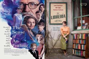 Cines Van Dyck Joven Cine en VOSE 15 al 21 de diciembre de 2017 Salamanca