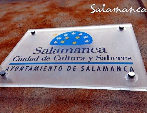 Convocados los Premios Ciudad de Salamanca de Poesía y de Novela 2020