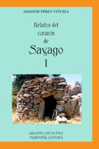 Amador Pérez Viñuela Relatos del corazón de Sayago