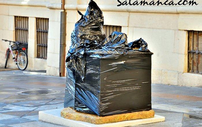 Salamanca a las turroneras albercanas