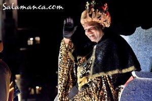 Salamanca y sus Reyes Magos (y II)