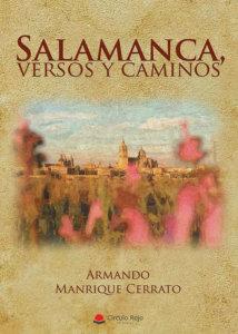 Santos Ochoa Salamanca Salamanca, versos y caminos Diciembre 2017
