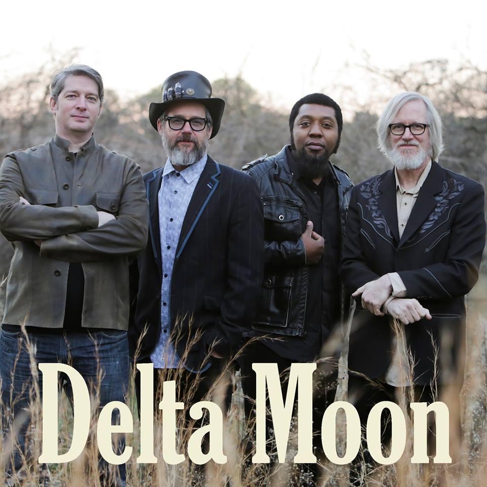 La Alquítara Delta Moon Béjar Enero 2018